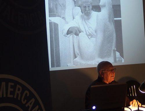 Silvestre de Edeta, un siglo dedicado a la escultura