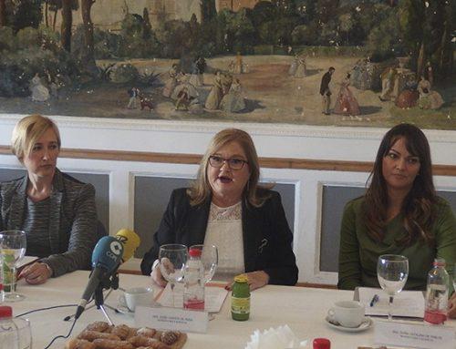 WomenCEO abre delegación en Valencia y se presenta en el Ateneo Mercantil