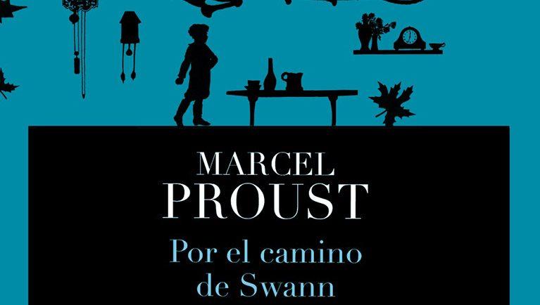 Por El Camino De Swann De Marcel Proust Ateneo