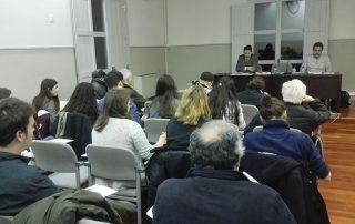 20170202 - Filopolis - Sociedad y Soledad Rousseau
