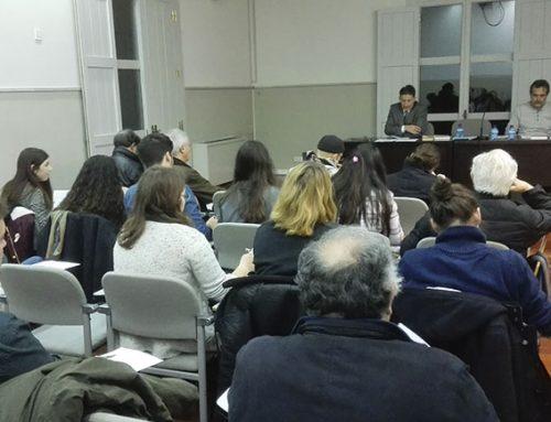 Sociedad y Soledad: Rousseau (1ª parte) (Sede UIMP)