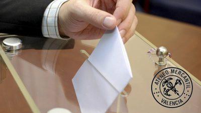 20170227 - Elecciones Ateneo