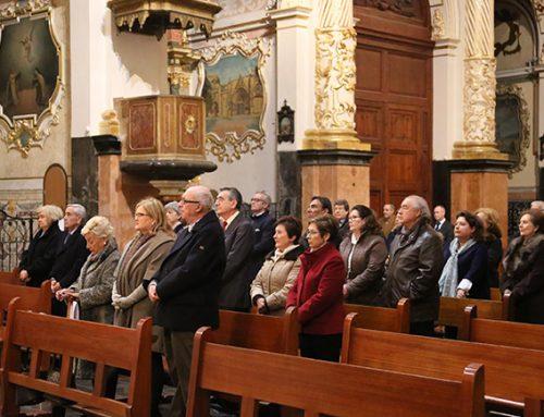 El Ateneo rinde un sentido homenaje a los socios fallecidos durante el año 2016