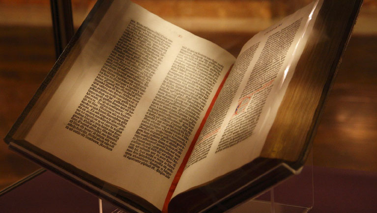 20170404 - Tertulia Historica - Biblia