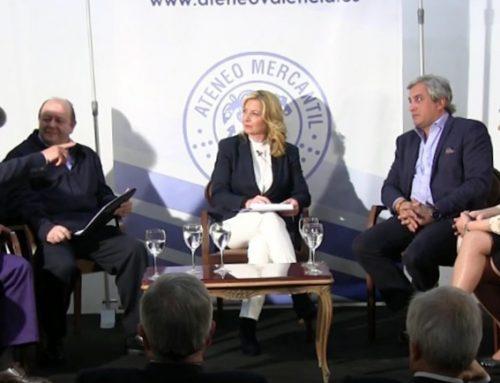 """14º debate: """"Alternativas a la Educación Tradicional"""""""