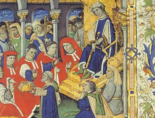 María de Castilla, la Reina de Aragón en el s. XV