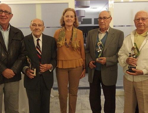 El Torneo de Ajedrez 2016 ya tiene ganadores