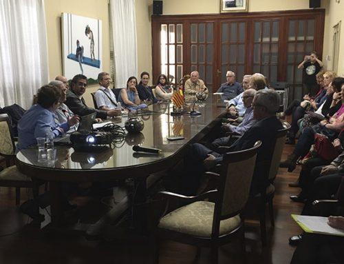 """""""El diálogo como instrumento para solucionar conflictos"""" por Dña. Beatriz Rabasa"""