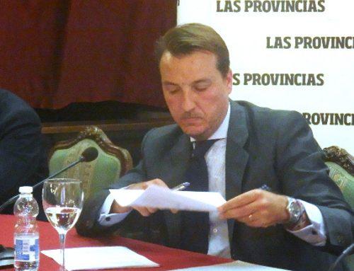 Quico Catalán enumera los logros y futuros retos del Levante UD