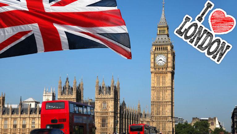 20170915 - Viaje a Londres