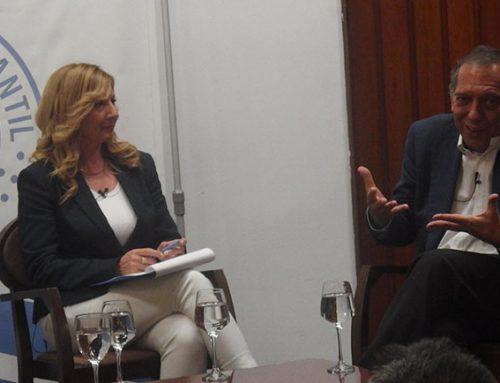16º debate: Entrevista a D. Miquel Soler, Secretario Autonómico de Educación, sobre el pacto educativo