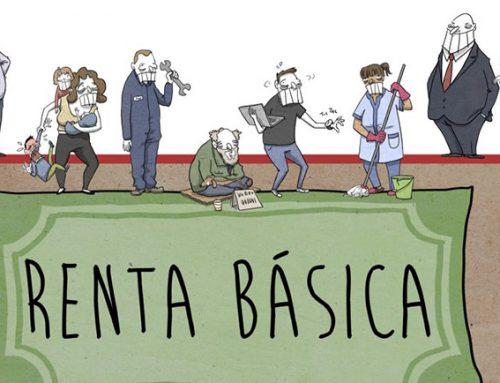 Análisis de si es viable o no una Renta Básica Universal en España