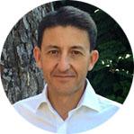 Antonio Lastra