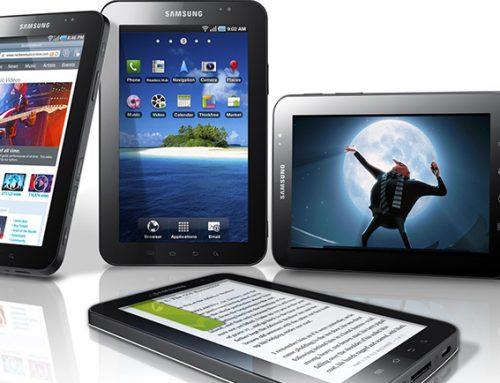 Exclusivo Socios: Nuevo servicio gratuito de Tablets para consultar la prensa en el Salón Noble