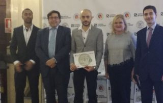 20171131 Entrega Premio StartUp Accelerator ok
