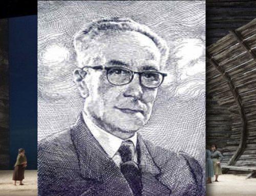 Conferencia homenaje al Maestro Palau en el 50 aniversario de su fallecimiento