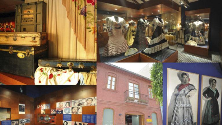 20171116 - Visita Museo Concha Piquer