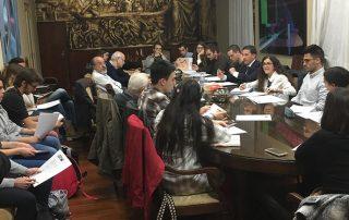 20171123 - Filopolis - Historiadores Romanos II
