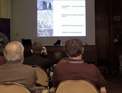 Valencia 1944-2014. Setenta años de transformaciones urbanas a través de la cartografía catastral