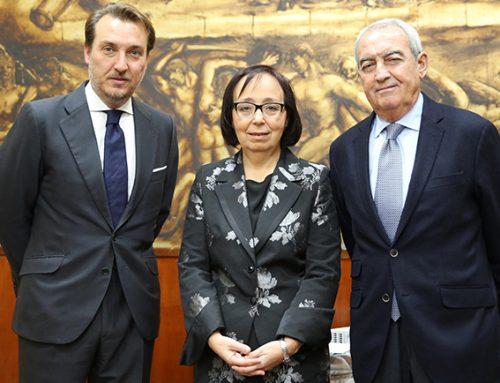 Quico Catalán, Federico Félix y Adela Cañete recogen los premios Ateneo Sociedad Civil
