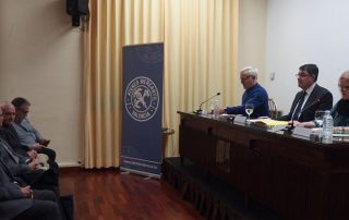 20171218 - Conferencia Enric Morera