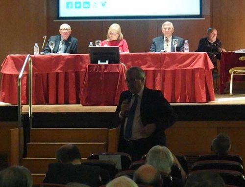 Los socios del Ateneo aprueban la actualización de los Estatutos