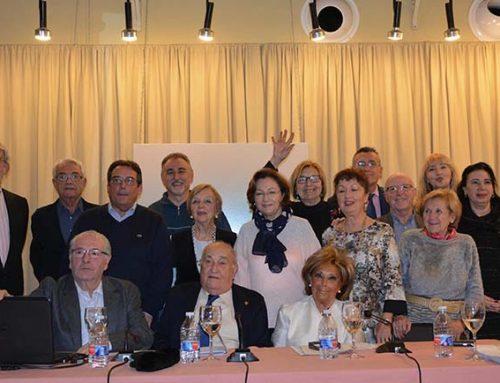 Los recitales de Poesía siguen con paso firme en el Ateneo