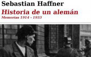 20180119 - Grupo Lectura 2 Historia de un Aleman