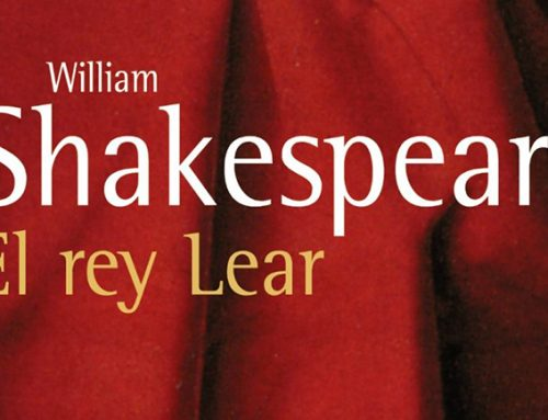 """El rey Lear"" de William Shakespeare"