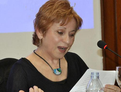 Poetas en el Ateneo XVI: Susana Benet. La Poesía del Haiku