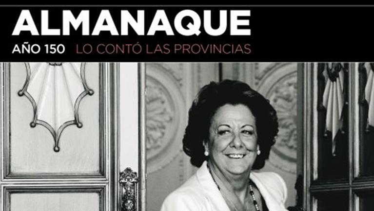 20180131 - Aula Las Provincias Almanaque