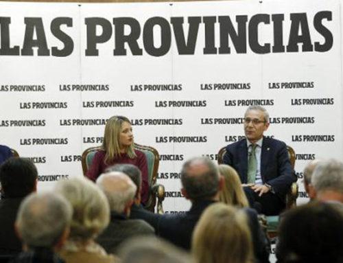 """""""Las Fallas deben atraer a un turimo de calidad"""""""