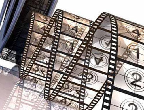"""Cátedra Ateneo 2012: Seminario """"La Historia a través del Cine. Recursos didácticos"""""""