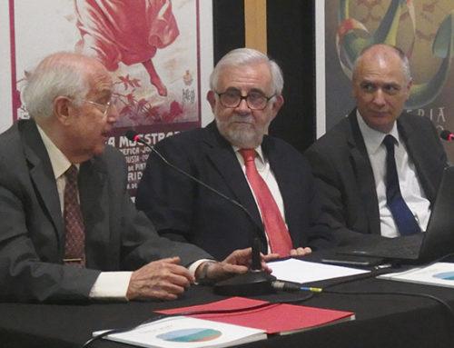"""Pérez Puche: """"La Feria es un fiel reflejo de la sociedad valenciana: esforzada, sencilla y soñadora"""""""