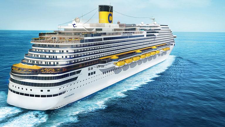 1a3164f65 Sorteo: Crucero por el Mediterráneo en el Costa Diadema - Ateneo ...