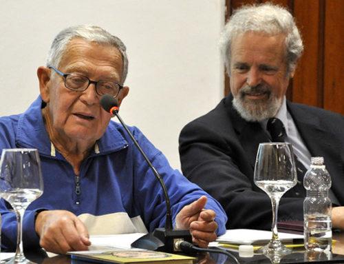 """Poetas en el Ateneo XIX – Alfonso López Gradolí: """"La poesía, un frágil oficio"""""""