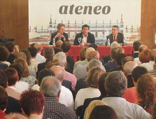 """""""La Diputación tiene objetividad en el reparto de ayudas, trabaja por las políticas sociales y la lucha contra la violencia machista"""""""