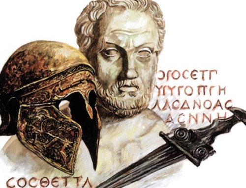 Tucídides 21