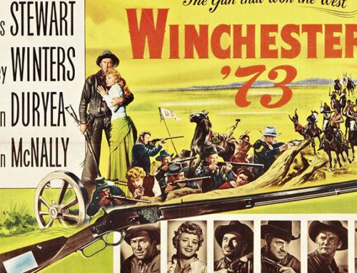 Sesión I - Winchester 73 (1950)