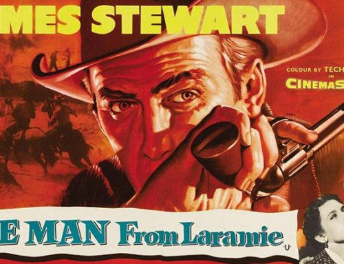 Sesión V - The Man from Laramie (El hombre de Laramie, 1955)