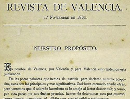 La Tertulia Histórica del Ateneo desgrana la figura de Pascual Dasí y Puigmoltó