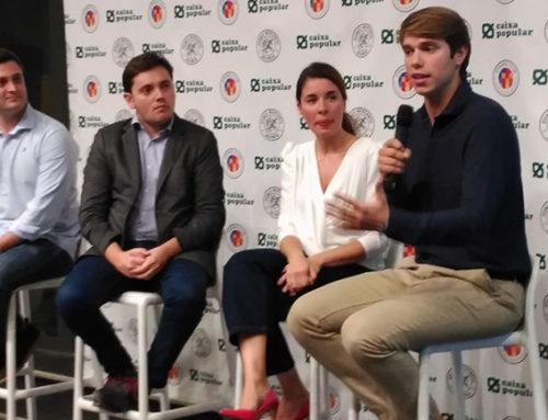 El emprendimiento social valenciano, líderes en el sector de los proyectos benéficos