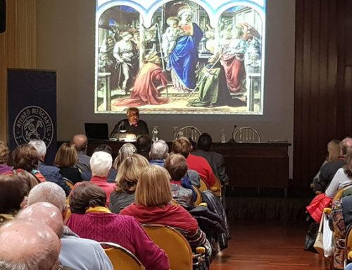 El Louvre: un repaso por la pintura de Cimabue a Ingres