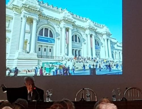 El Metropolitan de Nueva York abarca la pintura de seis siglos de los grandes artistas