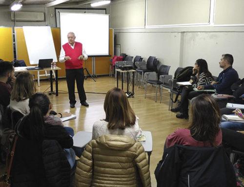 José Francisco Soriano analiza en profundidad el Plan de Negocio a nuestros emprendedores