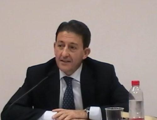 El problema de Maimónides, conferencia pronunciada por Antonio Lastra en Amistad Judeo-Cristiana