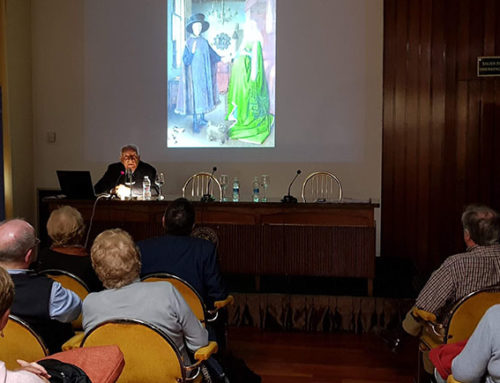 La National Gallery alcanza su fama por el Renacimiento italiano y la pintura flamenca holandesa