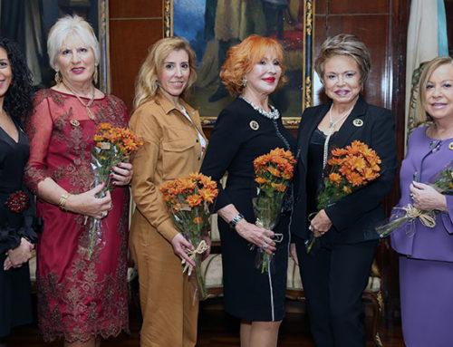 El Ateneo Mercantil impone las carambas a sus Reinas desde 2012