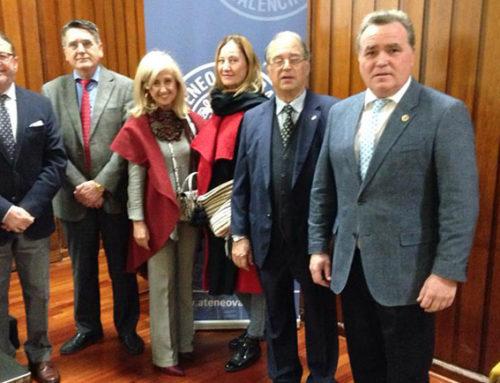 El Tribunal de las Aguas de Valencia, un modelo jurídico en todo el mundo