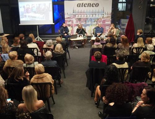 Las 'mil y una historias' sobre moda y arte de Valentín Herráiz y Paco Soaone